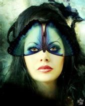 Nina pak - Mask