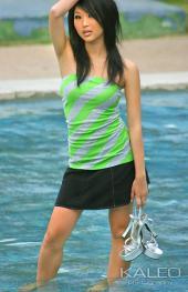 Lynda Lei - Lynda Wong