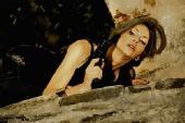 Kelly Nunn Martin - Tomb Raider Practice