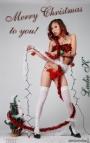 Ladie K - Merry XXXMAS