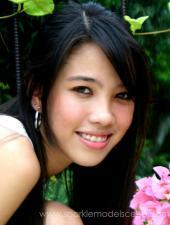 Sparkle Modeling Agency Cebu, Philippines - Sparkler Kat