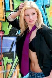 Megan Candice