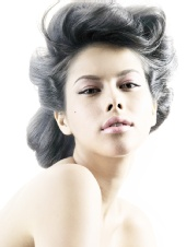 KatMakeupCode - Beauty Shoot