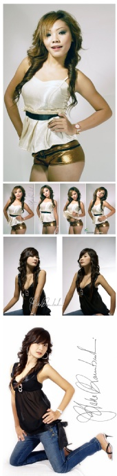 jay_blake - Model Pat & Nok 2009