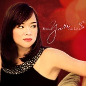 Paul Tan - Yvette's CD Album