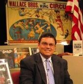 John Bailey - News commentator
