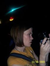 Anna Stasia Starr - Videotaping: A Desolate Dream 2009