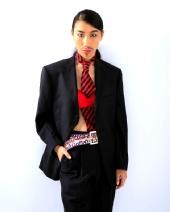 The Photographer - Dina