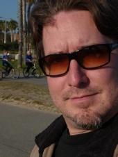 David Mallin - Me in Santa Monica