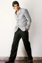 Umesh Bhosale - 24 yr Male Model