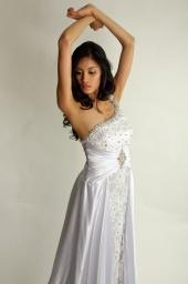 Jared Leib - Elegance - Joy Hodges, Miss DC USA 2009