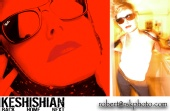 robert keshishian - Rayban Sunglasses