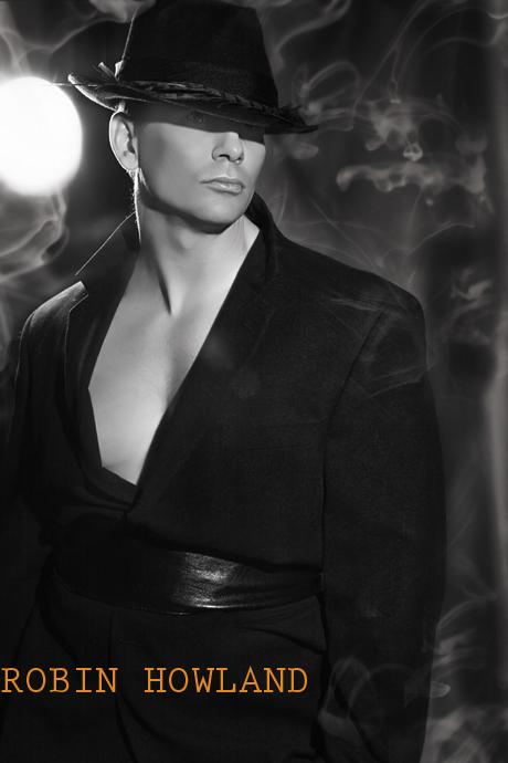 persona studios - smoke Model Scott/style/mu/photo Rhowlan