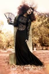 persona studios - VasaLINE DREAMmodel heather