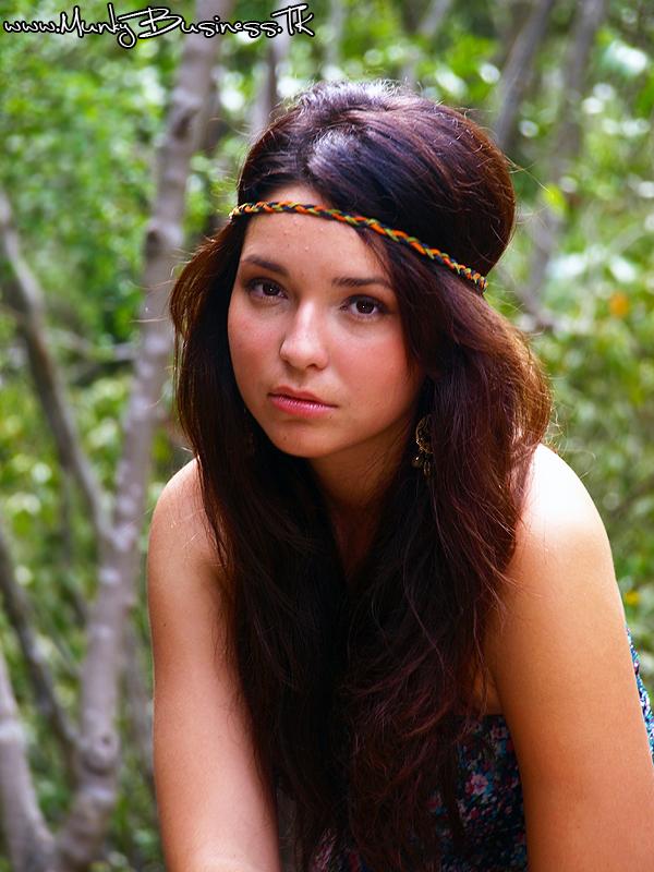 Jayleen Marie