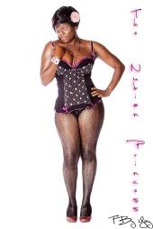 Woman101 - Nubian Princess