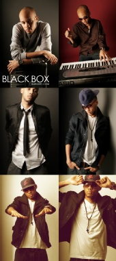 BLACK BOX IMAGERY