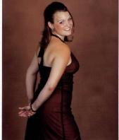 Dana - Senior Pictures