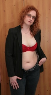 Sarah Price - Hand in pocket