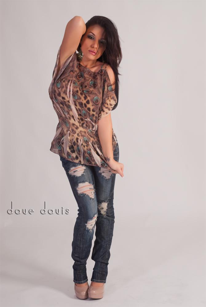 DaveDavis - Heather - Fashion