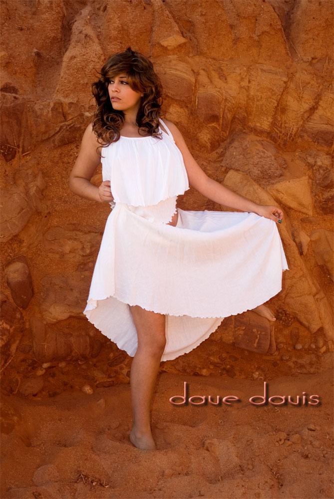DaveDavis - Spring Fashion