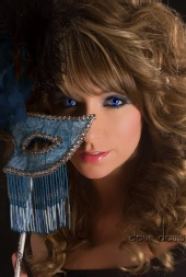 DaveDavis - Masquerade 2