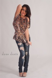 DaveDavis - Heather - Fashion
