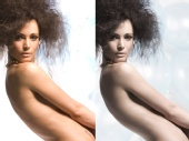 High Def Retouching