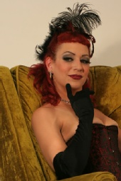 Lady Daemona - Photogothy