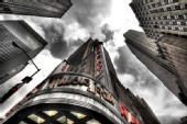 DennisChunga - Radio City Music Hall