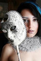 DennisChunga - Mask