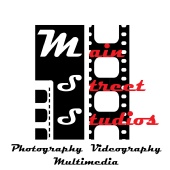 Main Street Studios - MSS Logo