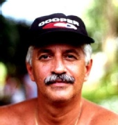 Milton Antonio Gomes