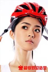 闫丽 Lily Yan