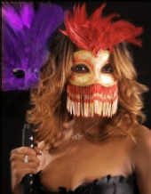 RLS - Masquerade