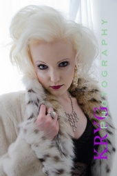 Kryg Photography - Caitlan