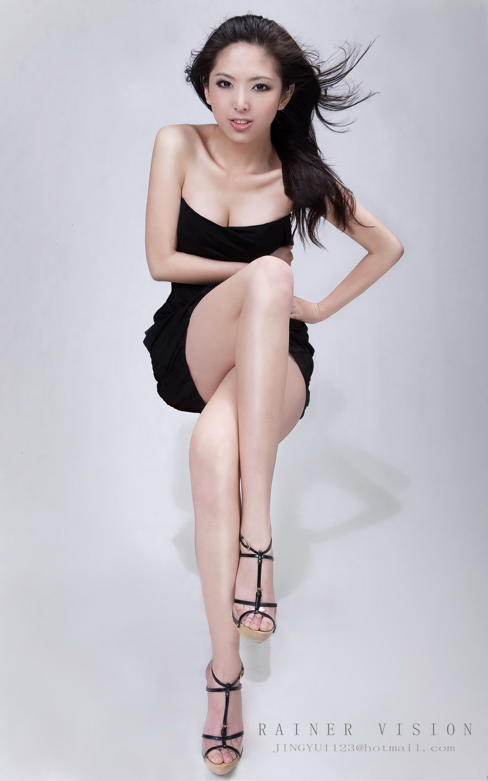 陈菲zara chen