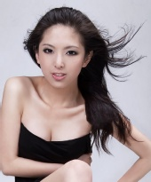 陈菲 Zara Chen