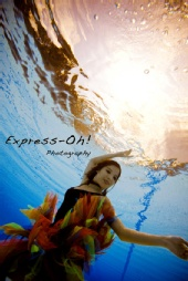 Express Oh - Poised