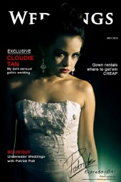 Express Oh - Weddings Cover