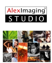 AlexImaging STUDIO / Alex Karmios - My Business Identity - Avatar