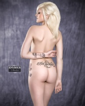 Envious Studios - Christopher Mclean - Lannah - Ass & Ink
