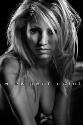 Miami Boudoir Photography