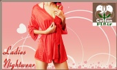 Singh Style Studio - Advertising Shot ~ Ladies Nightwear 
