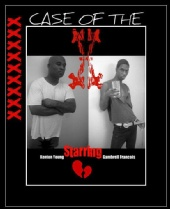 "Gambrell Francois - ""Case Of The X"" The Movie"