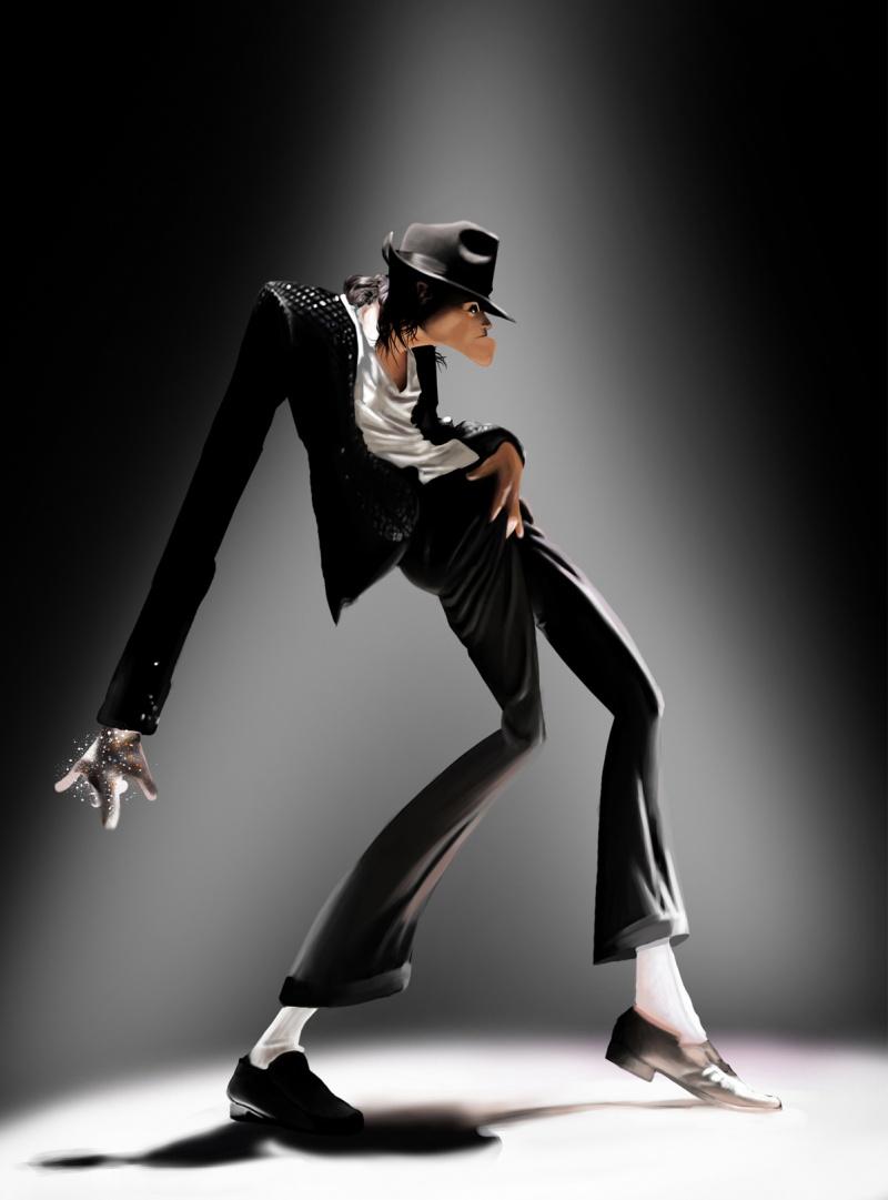 DAMION009 - Michael Jackson