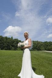 Harmony photography - Bride in the Sun