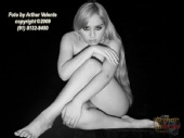 Arthur Valente - The thinker girl