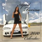 April Farina