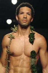 Fede4real - Madrid fashion week